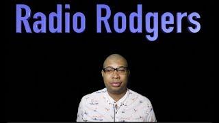 Radio Rodgers Hot Topics with Bondy Blue!