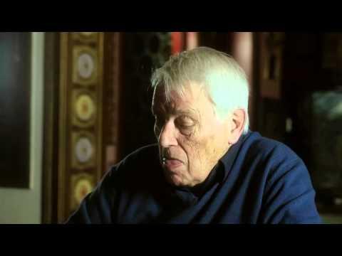 """Conversa amb Francesc Garriga. 05. Poema """"adéu"""""""
