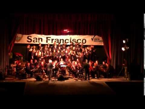 Coro de San Francisco 2014