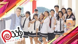 [P336 BAND]  MAKING MV ĐỪNG NGẠI NGÙNG (DON'T BE SHY)