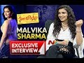 Nela Ticket Heroine Malavika Sharma Interview..
