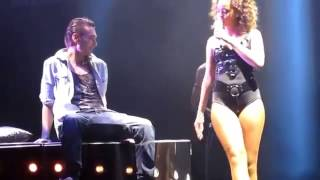 Rihanna Gives Lap Dance To Another Lucky Fan