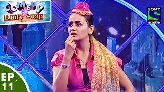Comedy Ka Daily Soap - Ep 11 - Parul Yadav As Shayar