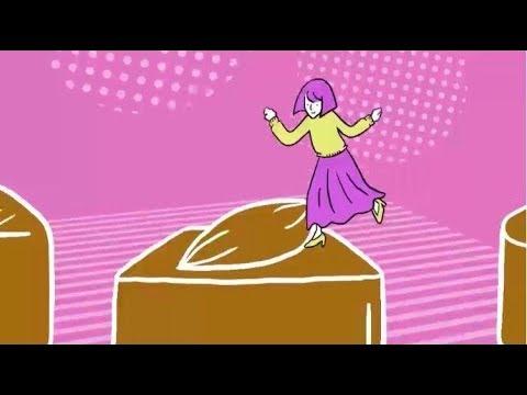 杏沙子「チョコレートボックス」ミニMV