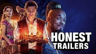 Honest Trailers   Aladdin (2019)