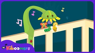 Baby Sleep Music   White Noise for Babies   Baby Songs to Sleep   The Kiboomers