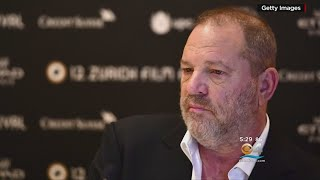 More Celebrities Coming Forward Saying Harvey Weinstein Sexually Harassment Them