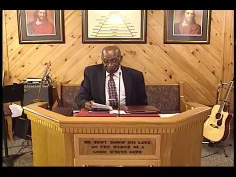 16-0911pm - Having Dominion as Kingdom People - Thomas Braidy