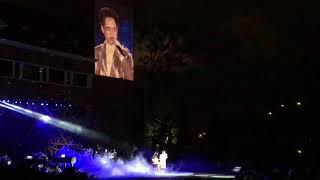 [181223][See Sing Share Concert in Đà Lạt] Nụ hôn đánh rơi - Hà Anh Tuấn