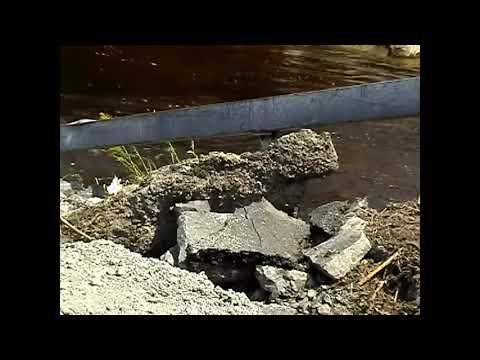 Ellenburg Flood Recap 8-5-10