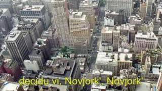 Video jcfRvRYvK40: [1038] Novjork', Novjork' / New York, New York