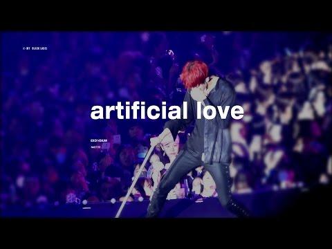 160723 artificial love
