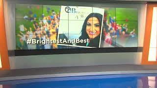 40th anniversary of WXYZ Brightest and Best