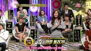 Strong Heart EP 06 - Sunny Yuri Cut [2009.11.10] (en) [HQ]