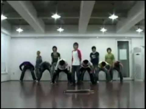 Super Junior - U (Dance Ver.)