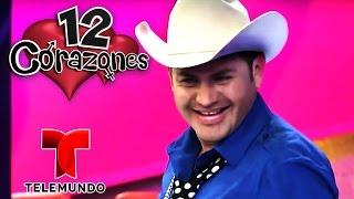 12 Hearts💕:  Special Guests Bravada!   Full Episode   Telemundo English