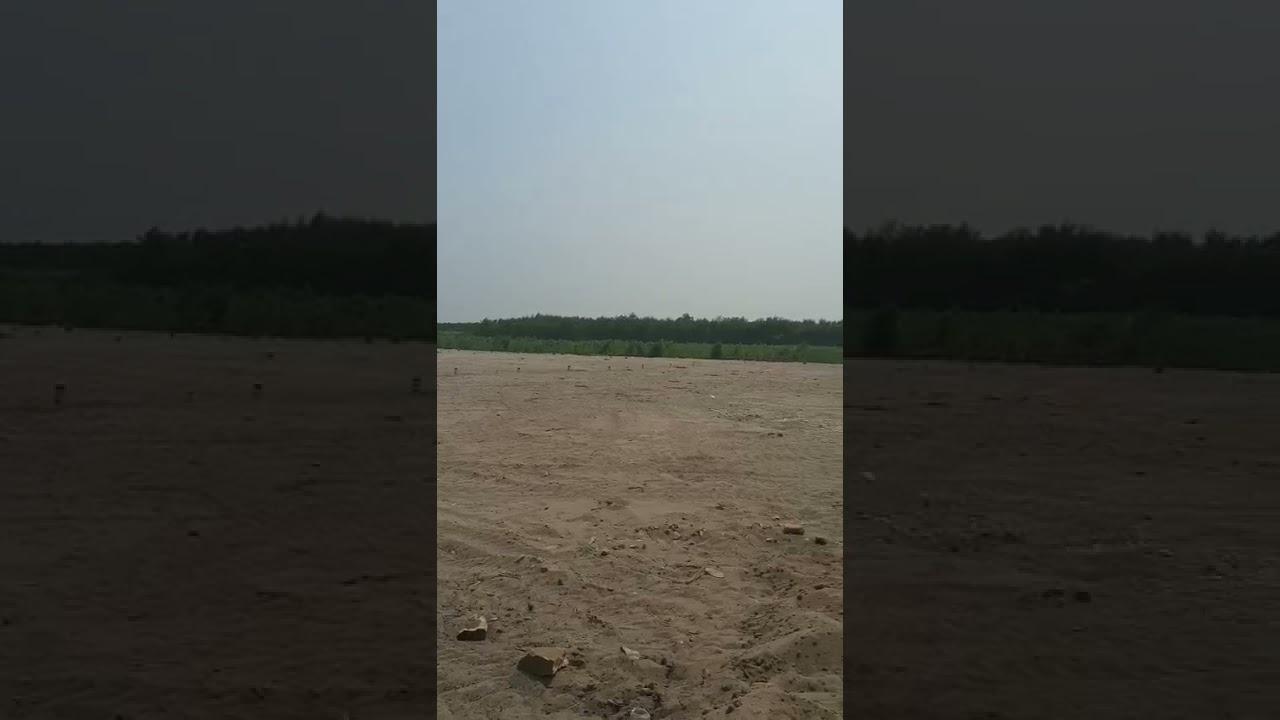 Bán đất tại đây KDC Hồ Tràm chỉ 830tr/nền, 5x27 thổ cư 100m2 có sổ riêng ra công chứng một nốt nhạc video