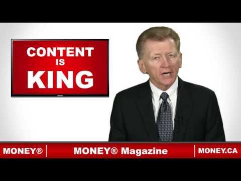 Video: Canadian Money Magazine
