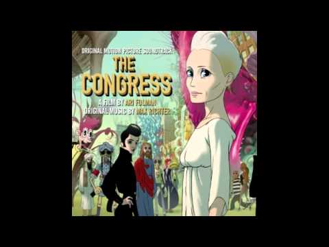 Forever Young (feat. Robin Wright) from The Congress (2013) [HQ][FULL]