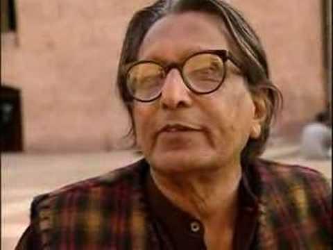The Architect of IIM Ahmedabad