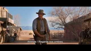 Albert à l'ouest :  bande-annonce 2 VOST