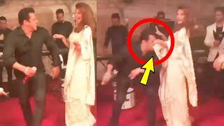 Salman & Shah Rukh unseen video of dancing together..