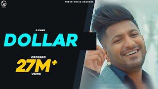 Dollar – G Khan Ft Garry Sandhu