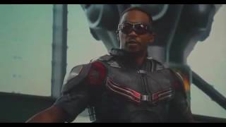Captain America Civil War-Hey Buddy I think you lost this