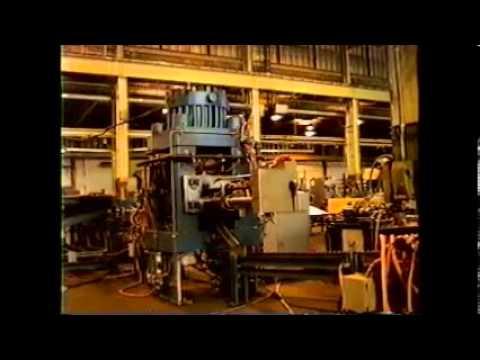 Bar Shear, Handling System Custom Engineered for Industrial Applications