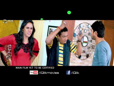 Brother-of-Bommali-Movie---Comedy-Trailer-1---Allari-Naresh--Monal-Gajjar--Karthika