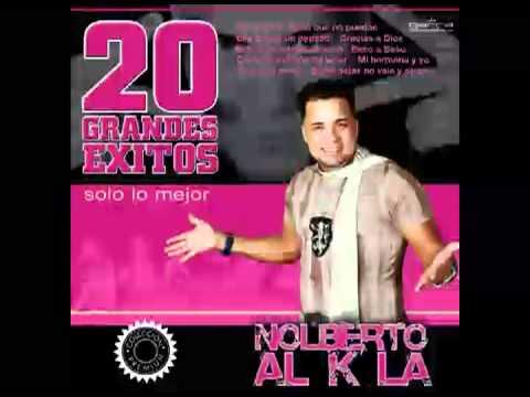 Nolberto Alkla - Eclipse Total De Amor