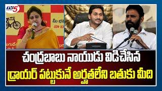 TDP Divyavani sensational comments on Kodali Nani..
