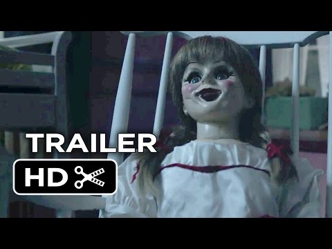 Baixar Annabelle Official Teaser Trailer #1 (2014) - Horror Movie HD