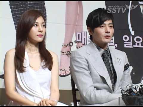 [SSTV] '신사의 품격' 장동건