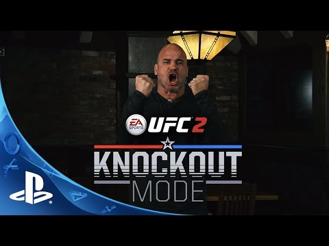 EA SPORTS™ UFC® 2 Video Screenshot 1