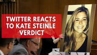 Twitter shows outrage over Kate Steinle verdict with #BoycottSanFrancisco