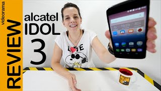Video Alcatel OneTouch Idol 3 (4.7) jdgJTAw3Q1E