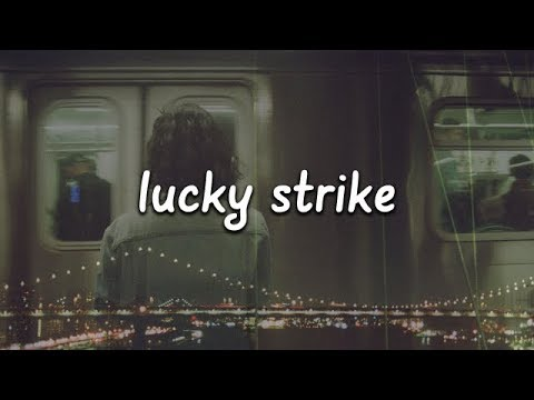 Troye Sivan - Lucky Strike (Lyrics)