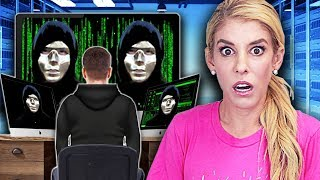 iS CAMERA MAN Daniel a Liar? (Lie Detector Test on Game Master Spy to Find the Truth about Quadrant)