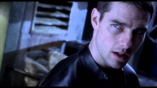 Minority Report - Official® Trailer 1 [HD] HD