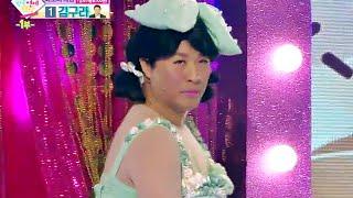 2014 MBC 방송연예대상 - Girl's Day_Darling 걸스데이+정준하 '달링' 20141229