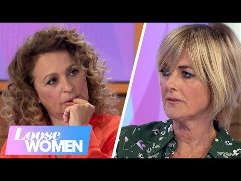 Should Mental Illness Be Grounds for Euthanasia? | Loose Women