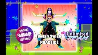 SWISH SWISH - KATY PERRY FT NICKI MINAJ [VIPMADE]  [JUST DANCE 2019] [UNLIMITED] #UnlimitedM