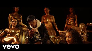 Co Cash - GoLdEn TiCkEt (Official Music Video)