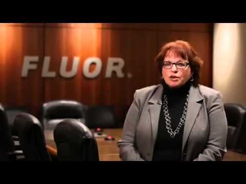 Fluor Centennial Community Fund Winners