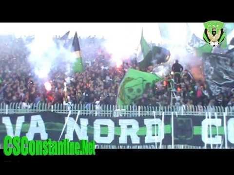 CSC 1 - MOB 0 : Craquage des Ultras
