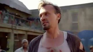 Prison Break - Melhores momentos - Theodore 'T-Bag' Bagwell