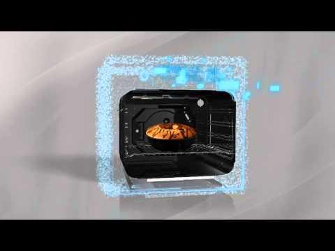 Quadra Ankastre Fırın Reklamı