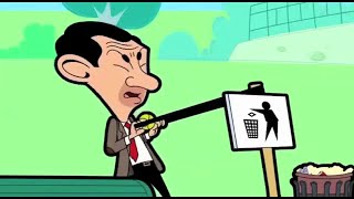 ᴴᴰ Mr Bean Cartoon Series BEST NEW PLAYLIST 2016 | PART 2 - Mr. Bean No.1 Fan