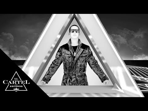 Daddy Yankee - Descontrol (Video Oficial)